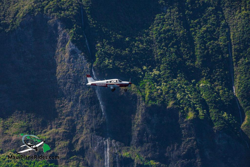 Big Island Flight Training
